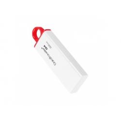 32GB USB kľúč, červeno-biely
