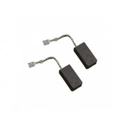6,3x10x20mm uhlíky E11.22B