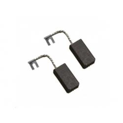 6,3x16x20mm uhlíky E11.26