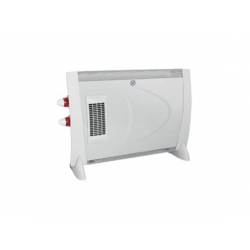 FK19 TURBO konvektor 2000W s ventilátorom