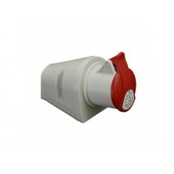IZN 3253 nástenná zásuvka, IP 44