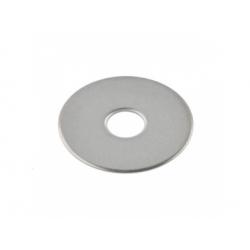 5x30 podložka karosárska, DIN 522, Zn