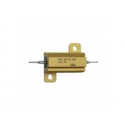HSA25 220R 5% 25W rezistor výkonový
