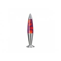 Lollipop2 1x25W E14 svietidlo, oranžovo-fialové