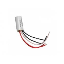 100nF(X2)+2x2,5nF(Y2) 6A kondenzátor odrušovací