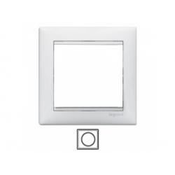 1-rámik, biely 774451