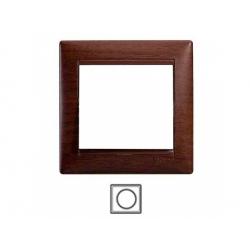 1-rámik, drevo tónované 770311