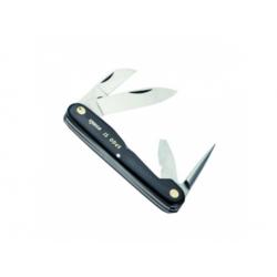Vreckový 4-dielny nôž