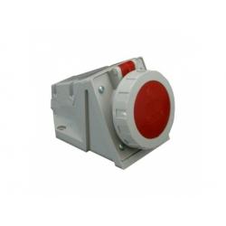 IZG1653 nástenná zásuvka, IP 67