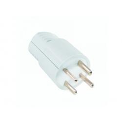 5538N-C01704 S vidlica 440V, IP20, sivá
