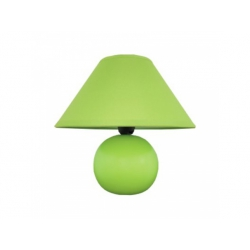 Ariel 1x40W E14 svietidlo, zelené