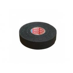 25mm textilná páska, čierna 25m