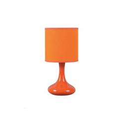 Bombai 1x40W E14 svietidlo, oranžové