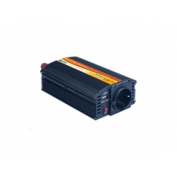 Menič 12VDC/230VAC+USB 500mA