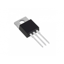 MOSFET N-Ch 60V/55A, 95W, TO220 tranzistor