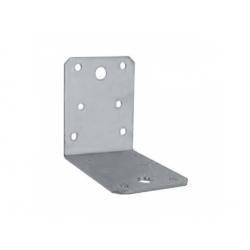 KL5 105x2,5 uholník bez rebra, Zn