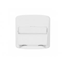 5013A-A00252 B kryt 2xRJ45 zásuvky, biely