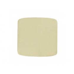 3558A-A651 C kryt vypínača č.1, 6, 7, slonová kosť