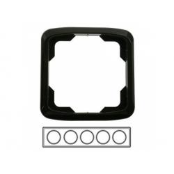 5-rámik, čierny 3901A-B50 N