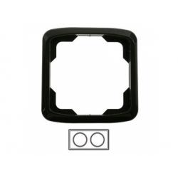 2-rámik, čierny 3901A-B20 N
