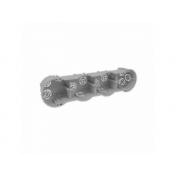 KUP 68LA/4 SK krabica prístrojová sádrokartónová