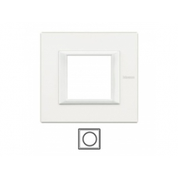 1-rámik, axolute biely, HA4802HD