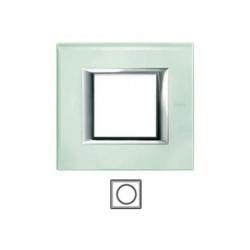 1-rámik, sklo krištáľové, HA4802VKA