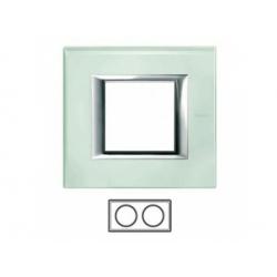 2-rámik, sklo krištáľové, HA4802M2HVKA