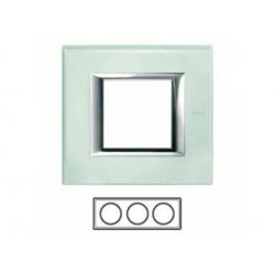 3-rámik, sklo krištáľové, HA4802M3HVKA