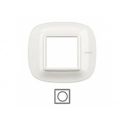 1-rámik, axolute biely, HB4802HD-O