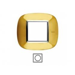 1-rámik, zlato lesklé, HB4802OR