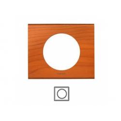 1-rámik, drevo céder