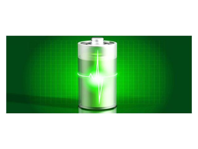 Batérie, akumulátory